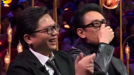 《新白娘子传奇》版的《无间道》,TVB原配大咖忍不了了!