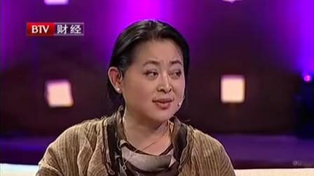 倪萍出演《美丽的大脚》经历难忘,当地小孩捡空瓶子,装作有水喝