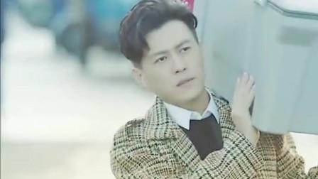 《如果岁月可回头》,靳东再次搭档蒋欣,上演都市爱情!
