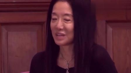 """70岁王薇薇与34岁""""小鲜肉""""分手,男方直言:这6年让我身心疲惫"""