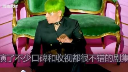 """陈志朋晒生日蛋糕庆生 , """"老婆""""字样引人注目 , 这是有喜事的节奏吗"""
