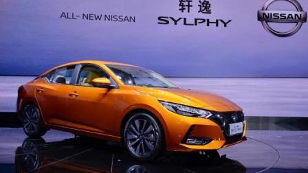 日产智行全面加速落地,第14代日产轩逸在上海车展全球首秀