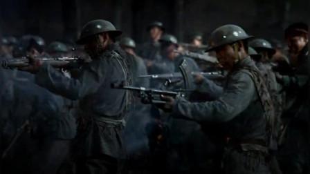 湘江战役,看看战争真实场面