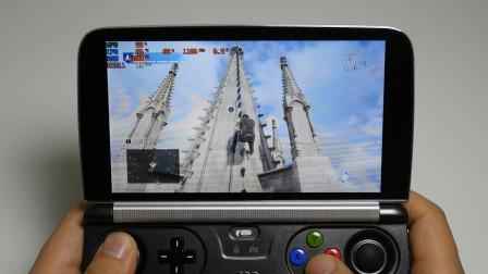 低配电脑试玩刺客信条大革命,领略巴黎圣母院2014年的风采