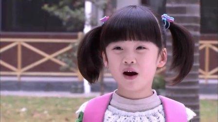 小雅被弹钢琴的姐姐迷住了,幸福地说:我要成为那样的女生!