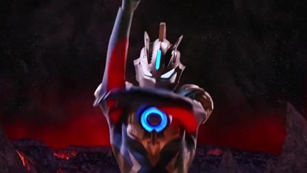 奥特曼:可以使用集束射线战士,赛罗无限形态更胜一筹!
