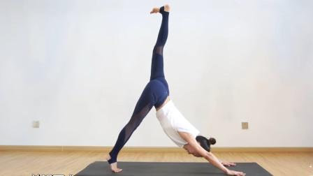 美容养颜瑜伽体式!提升面部肌肉紧致皮肤,还能减少皱纹的产生