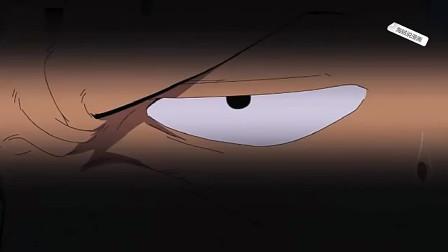 海贼王:超燃片段,草帽团索隆VS和之国武士龙马