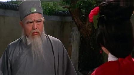 香港早期经典武侠片!动作设计简单干练,如今拍不出的意境