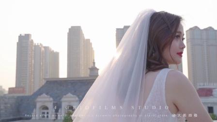 泉州婚礼 大影四格作品《Charles&Jessie》婚礼MV