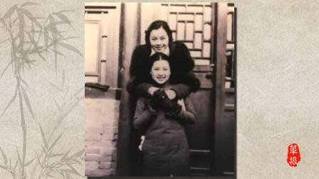 火烧少林寺的石友三被活埋后,他的五姨太哪去了?后却成美国教授