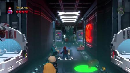 复仇者联盟【老司机】乐高玩具漫威超级英雄黑暗毒人 闪现毒液侠