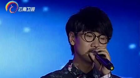 汪苏泷温柔献唱《晴》,歌声纯纯的少年情怀,满满的正能量
