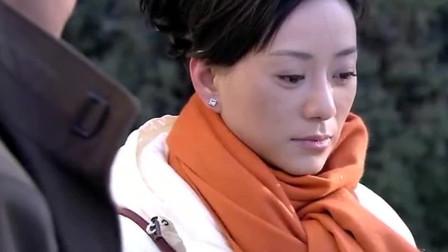 金婚:程洪阳老婆拖了八年都不愿离婚,当街羞辱燕妮,够泼辣