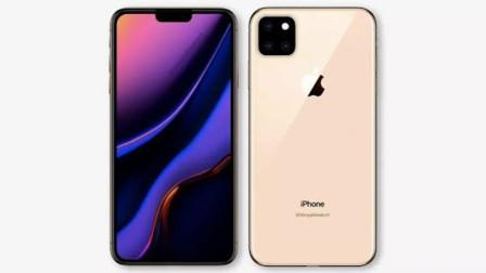 新款iPhone渲染视频曝光:搭载浴霸三摄的iPhoneXSS?或加入水下模式