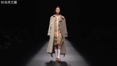 WISHARAWISH:2019秋冬季时装秀,东京时装周