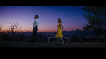 《爱乐之城》歌舞片段