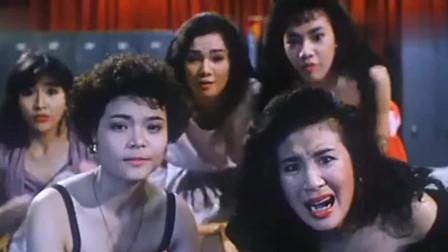 猛鬼撞鬼:以前的电影, 吴君如都是扮丑搞怪, 却带给我们很多欢乐!