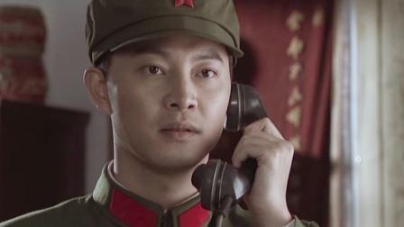 十一级台阶:排长以为自己要升官了,不料接起电话,瞬间脸变了!