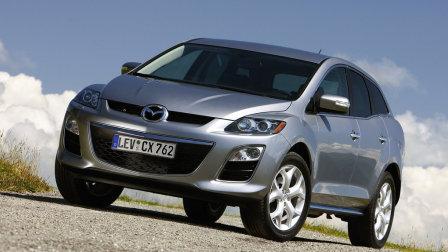 排量大、块头大、定价低确卖不动的合资品牌SUV-海阔试车
