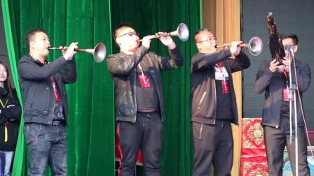 甘肃庆阳:陇东唢呐,黄土高原上最美妙的音乐,百听不厌!