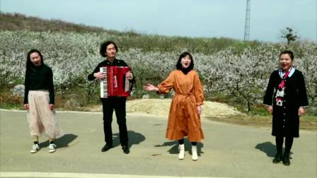 春天的芭蕾-手风琴伴奏仲凯