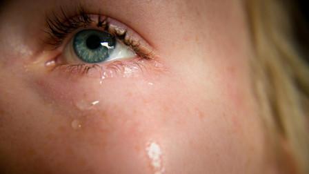 人的眼泪也能发电,外国科学家最先新研究,不是开玩笑!