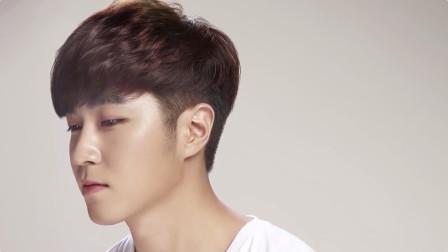 韩式男生发型裁剪技术,帅气小哥哥都喜欢这个发型