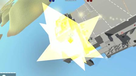 战地模拟器 | 创意工坊5星的空战地图!