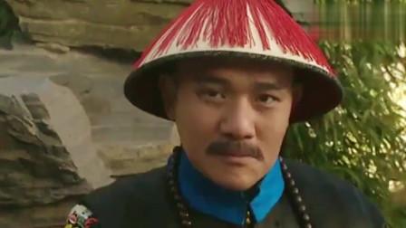 《雍正王朝》老八对弘时的一番话,直接导致了他和弘历的夺嫡之争