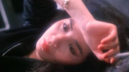 张敏最受委屈的电影,没钱还债,只好牺牲了她自己