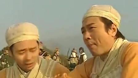 楚汉骄雄:军事天才! 火头军韩信展现出出众的军事天赋!