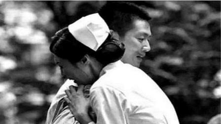 娶了20岁日本女战俘的中国军人,40年后,才发现妻子是白富美