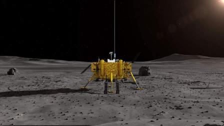 嫦娥四号登月后,到底在月球背面看到了什么?霍金曾多次严重警告