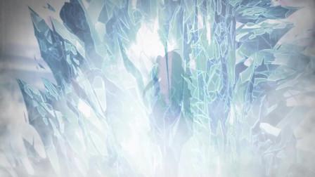《斗罗大陆》梦红尘这腿太美了,简直让人羡慕