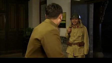 双枪李向阳之再战松井:日本军官内斗升级,大佐和松井互相伤害!