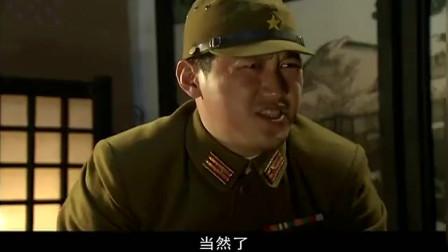 双枪李向阳之再战松井:松井的战意南易消退,忽悠大佐赶紧出征!