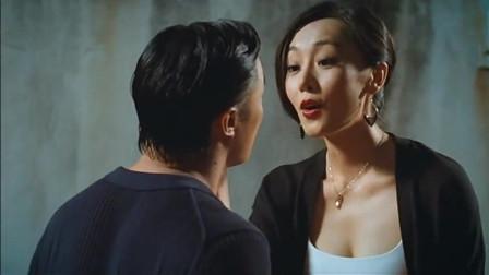 《金钱帝国》玫瑰堪称女强人典范!她要嫁给细九,还执意要做大老婆!