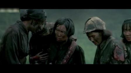 八女投江:八位抗联女兵被包围,打完子弹后,毅然跳江,连鬼子都被感动了