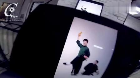 张九龄、王九龙新一期拍摄花絮,慢慢欣赏