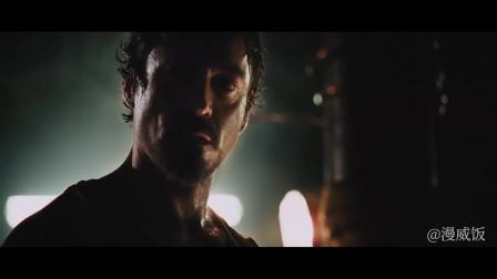 《复仇者联盟4》片尾彩蛋曝光,你可能已经错过了