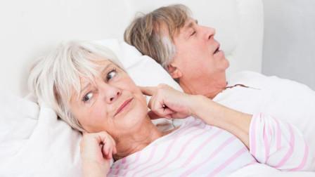 睡觉总打呼噜怎么办?奶奶教我一个土偏方,立马缓解打呼噜