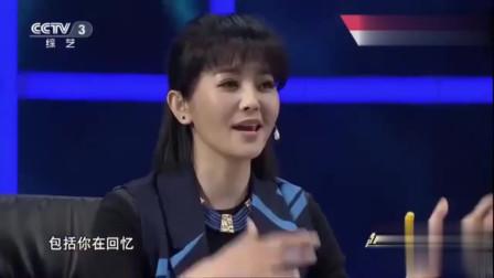 越战越勇:杜旭东女儿现场讲述爸爸不让自己剪短发,这看着很幸福