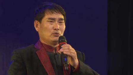 大衣哥朱之文成名曲《滚滚长江东逝水》,唱的太好了,百听不厌
