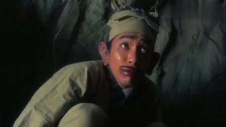 东成西就:梁朝伟经典搞笑片段,香肠嘴大肥耳,逗三傻!