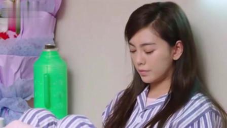 猴票:丽娟得了产后抑郁症,坐在窗前想轻生!