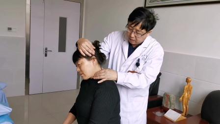 头晕头痛怎么回事?教你如何进行诊断,如何针刀治疗