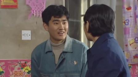 庄稼院里的年轻人,你怎么把人家二凤当空气了,要道歉哦!