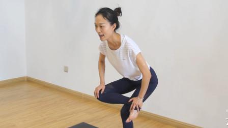 如何做标准的瑜伽半鸽子式?你可能真的需要开髋了