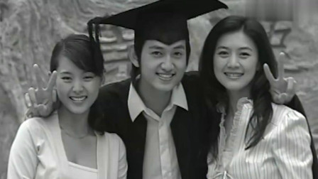 女人不哭:儿子大学毕业,母亲终于露出最美的笑容